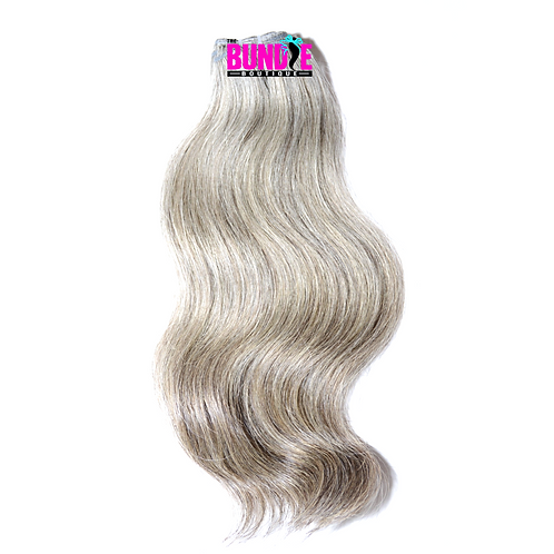 Platinum Collection | Cambodian (S&P) Glam Wave