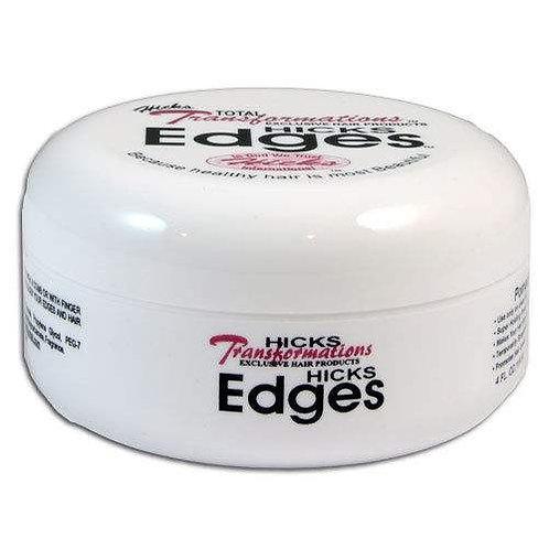 Hick's Edges