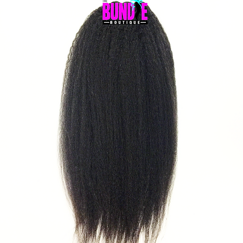 Queen Collection | Blown Straight (Kinky Straight)
