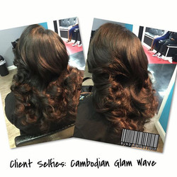 We ❤️ ❤️❤️ _bundleboutique Cambodian Glam Wave _ Only 3 hours left to take advantage of BUY 1 GET 1
