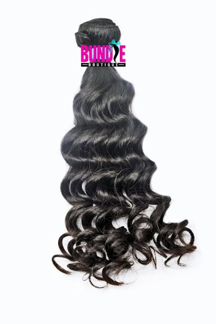 Gold Collection | Brazilian Deep Wave