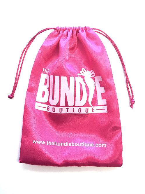 The Bundle Boutique | Hair Storage Bag