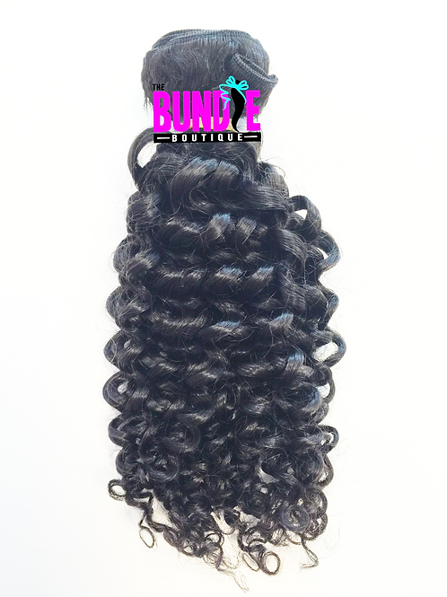 Queen Collection | Cabo Curl (Tight Curl)
