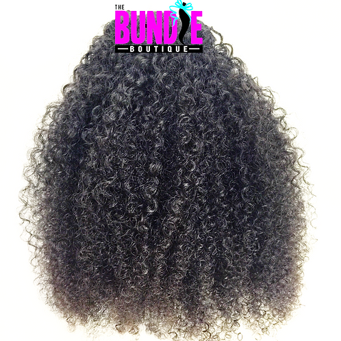 Queen Collection | Culture Coil (Kinky Curl)