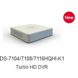DVR HDTVI