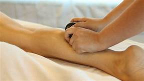 Back Body Rejuvenation Massage