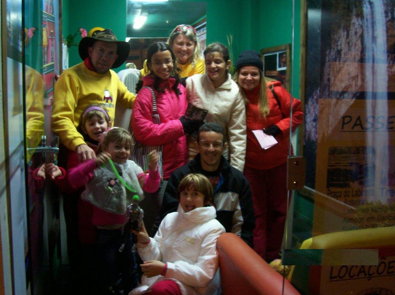 Família Vitoriatur