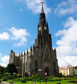 Igreja Nossa Sra. de Lourdes Canela
