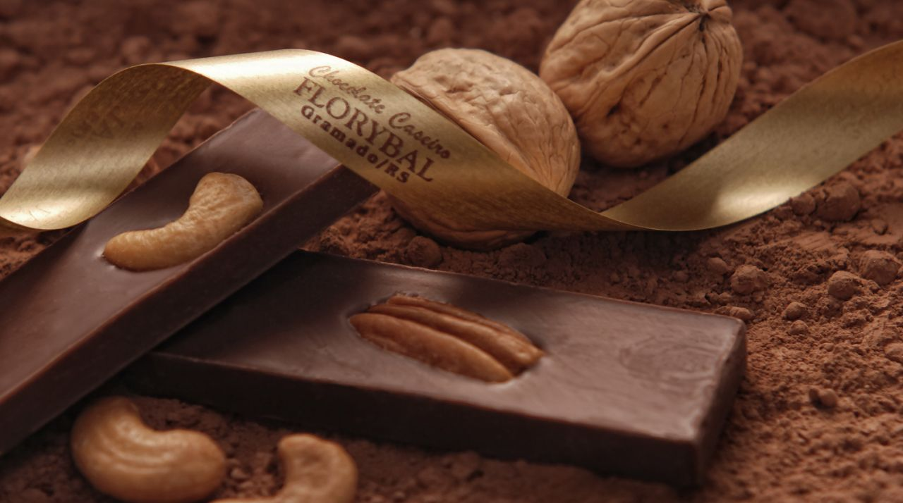 Fábrica de Chocolate Gramado
