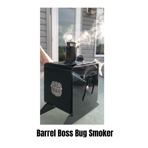 Barrel Boss Bug Smoker