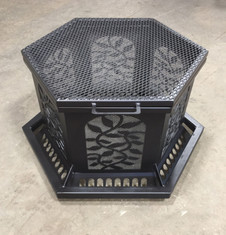 Deluxe Fire Pit