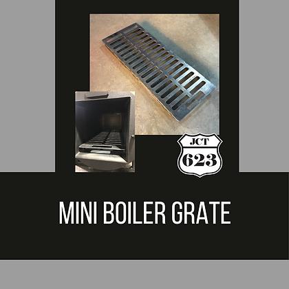 Mini Boiler Grate Insert