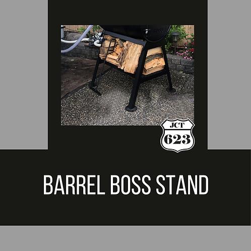 Mini Boiler Stand