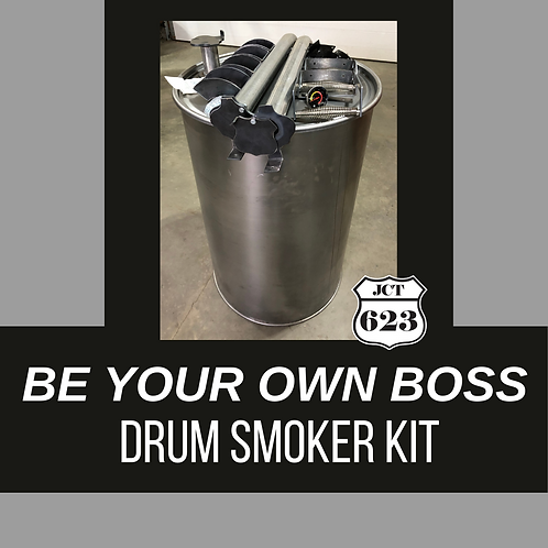 BYOB - Be Your Own Boss Kit