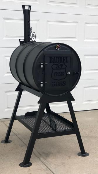 Barrel Boss Mini Boiler
