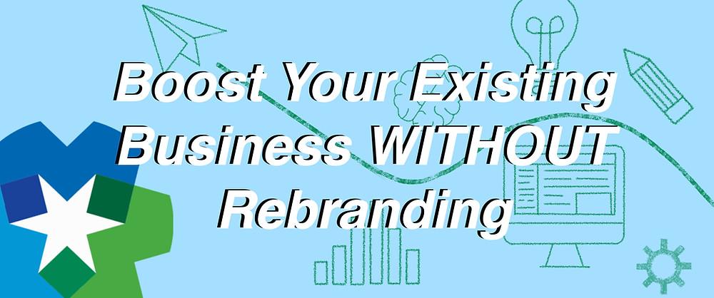 franchising without rebranding