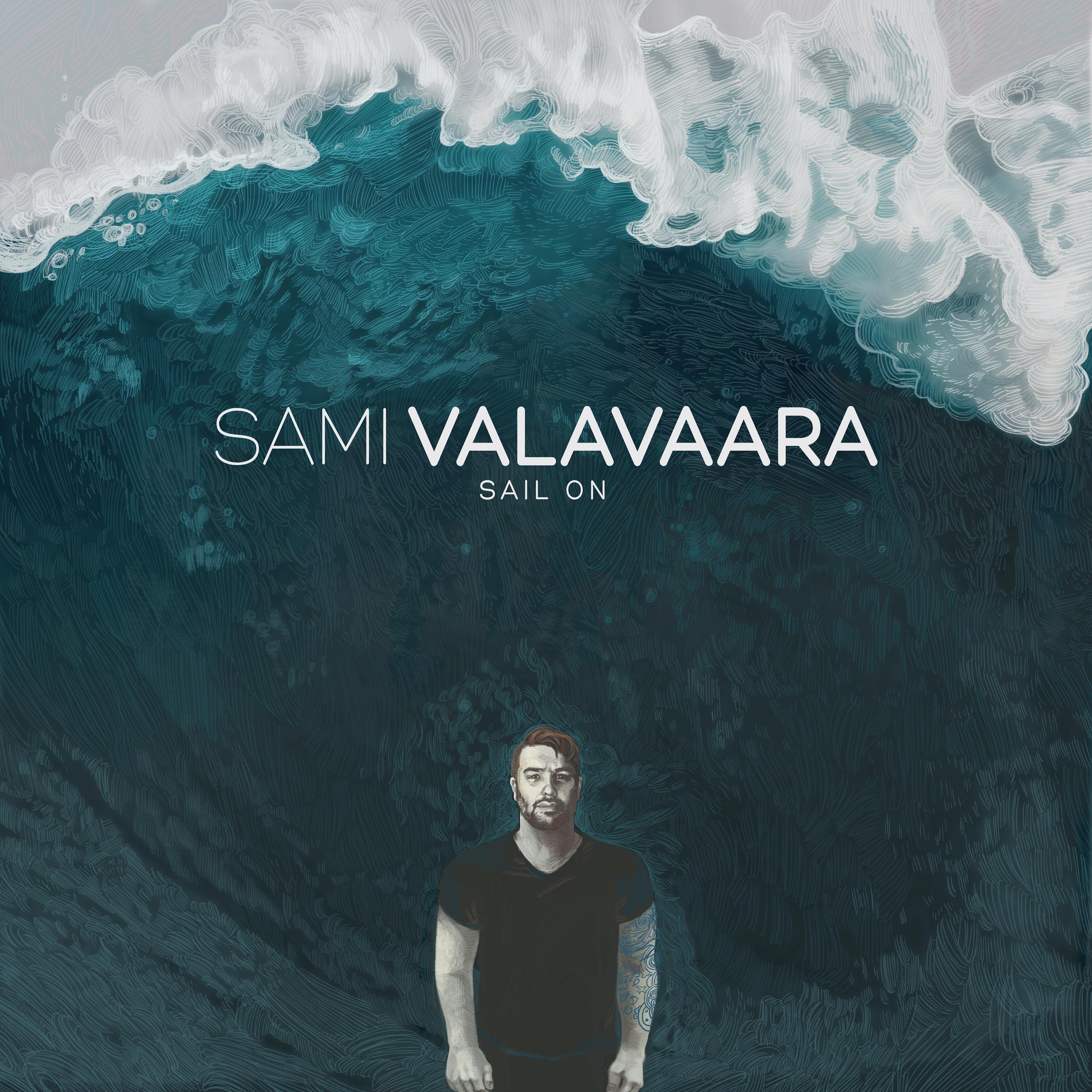 Valavaara Album Cover