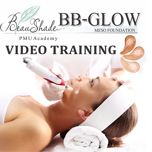 BB-Glow Video Training