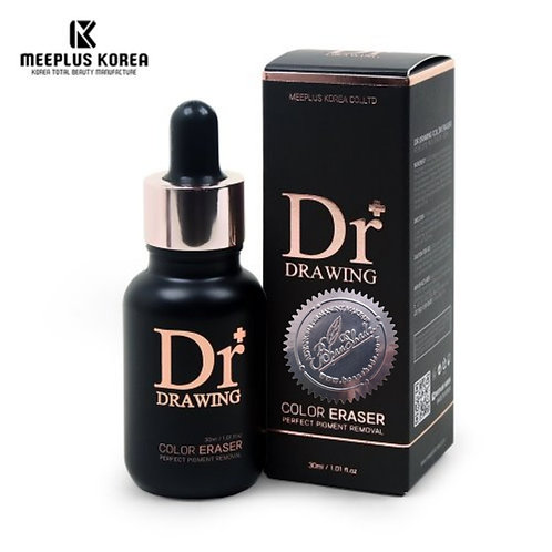 Dr.Drawing Color Eraser Pigment Remover