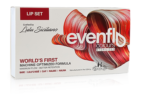Evenflo Lip Set