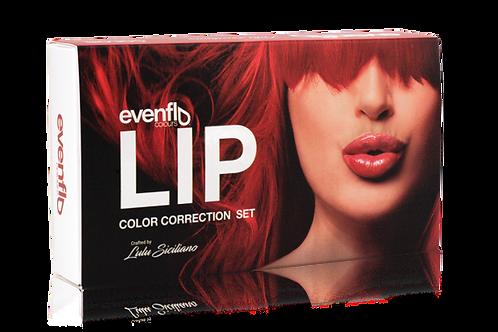 Evenflo Lip Correction Set