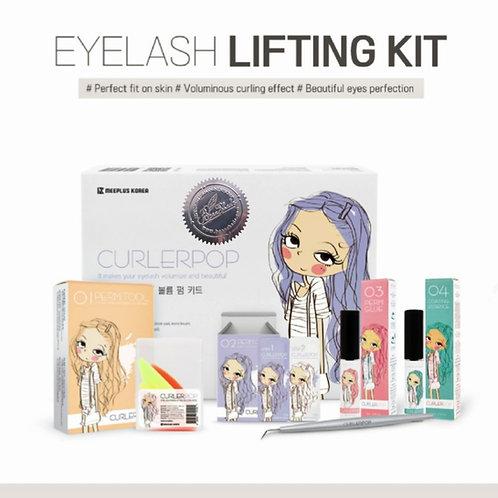Lash Lift and Brow Laminating Kit