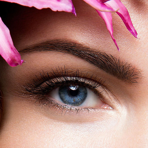 Gift certificate for Ombre eyebrows cosmetic tattooing