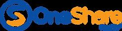 2020_OneShare_Health_Wordmark_RGB_BlueOr