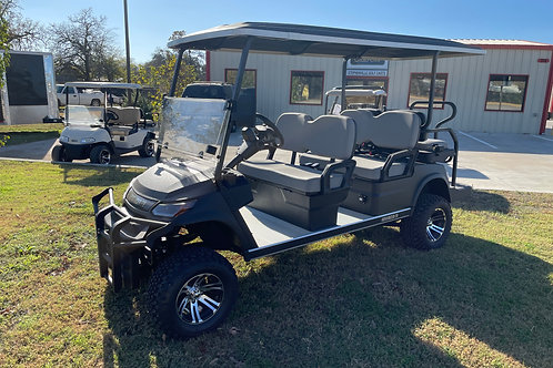2021 Advanced EV 4+2 $10499