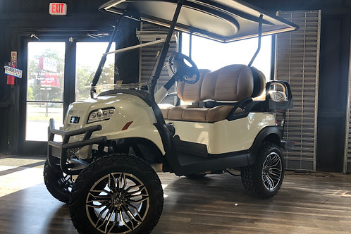 2021 GAS CLUB CAR ONWARD $11299
