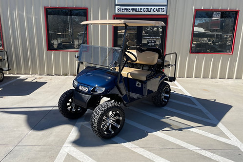 REFURBISHED 2017 EZGO TXT 48V $6795