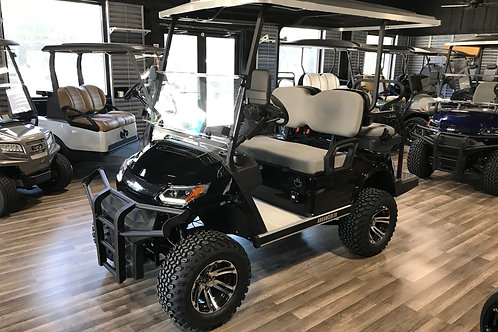 2021 Advanced EV 2+2 $8795