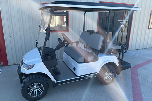 2021 Advanced EV 2+2 $7995