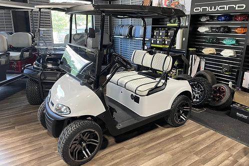 Custom 2017 EZGO RXV LITHIUM REFURB$8495