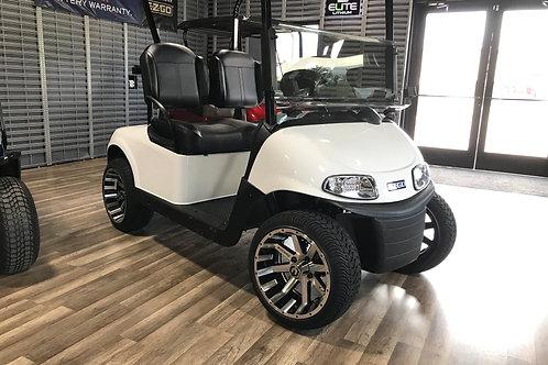 Custom 2016 E-Z-GO RXV $6795