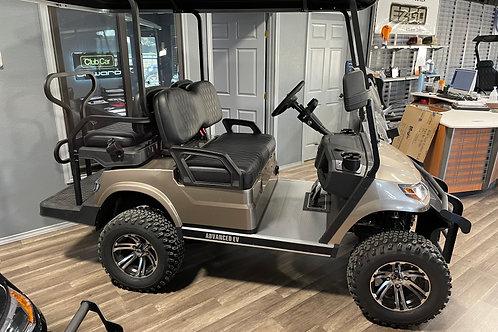 2021 Advanced EV 2+2 $9299
