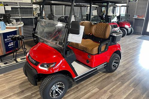 2021 Advanced EV Golf Cart $8295