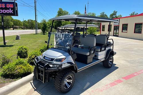 2021 Advanced EV 4+2 $10995