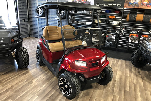 2021 CLUB CAR ONWARD GAS $9299