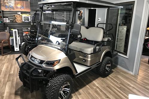 2021 Advanced EV 2+2 $8795