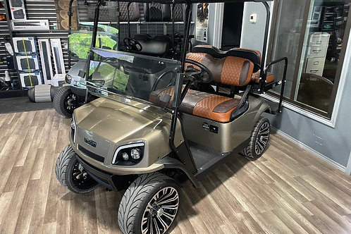 2019 EZGO TXT GAS KAWASAKI ENGINE $8495