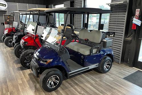 2021 Advanced EV Golf Cart $7499