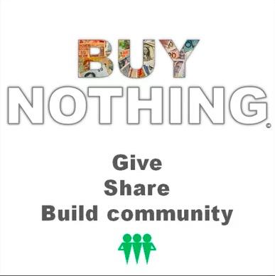 Buy Nothing Community