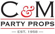 C&M Party Props