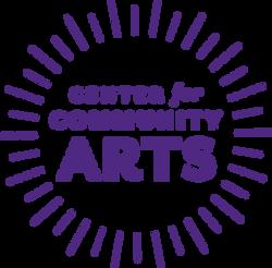 CommunityArts_logo_1color_solid_purple