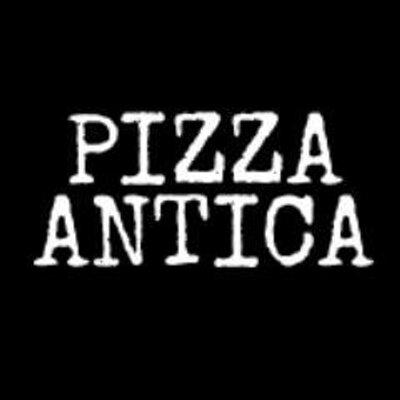 PizzaAnticaLogo
