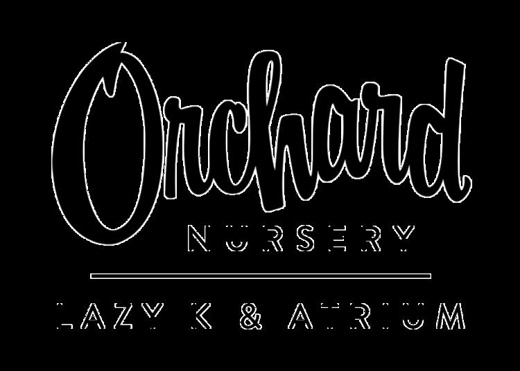 Orchard Nursery