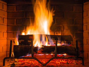 Jan 2017: How To Have a More Eco-Friendly Fireplace