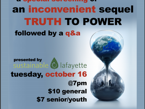 Education Series: An Inconvenient Sequel