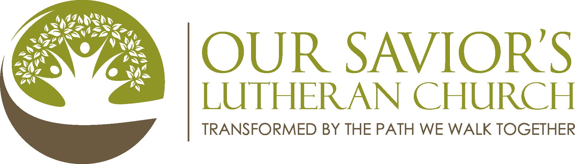 OurSaviors logo